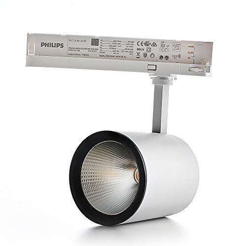 LED railspot PT | 40 Watt | 3600 Lumen | 3 fasen | wit neutraal wit (4000 K)