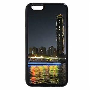 iPhone 6S Plus Case, iPhone 6 Plus Case, Night River scene