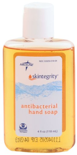 MEDLINE MSC098204 MSC098204H Skintegrity Antibacterial Soap