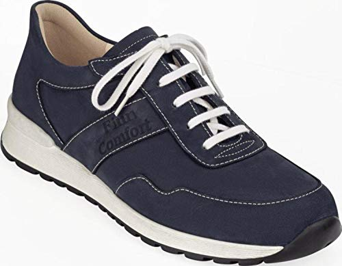 Blu Prezzo Shoes Mens Finn Comfort Leather UgY66q