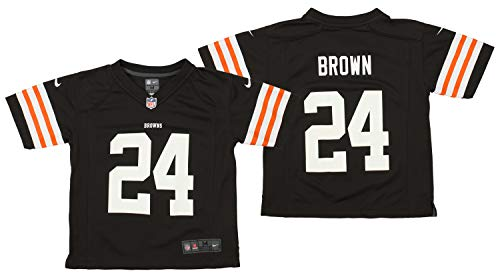 5413e843 Jim Brown Cleveland Browns Jersey, Browns Jim Brown Jersey, Jim ...