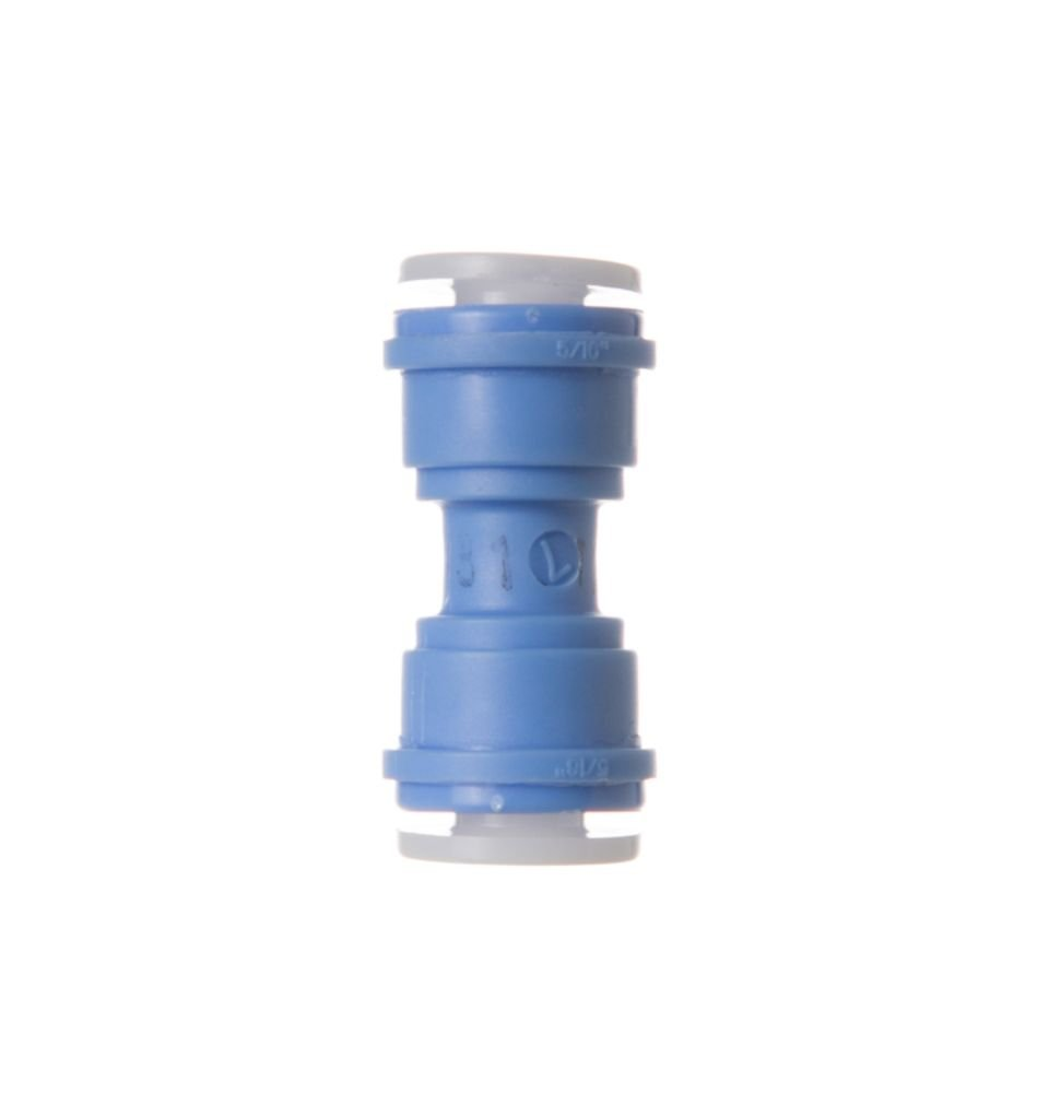 Ge WR02X11330 Refrigerator Water Tube Fitting Genuine Original Equipment Manufacturer (OEM) Part