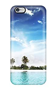 6 Plus Scratch-proof Protection Case Cover For Iphone/ Hot Fun S Phone Case