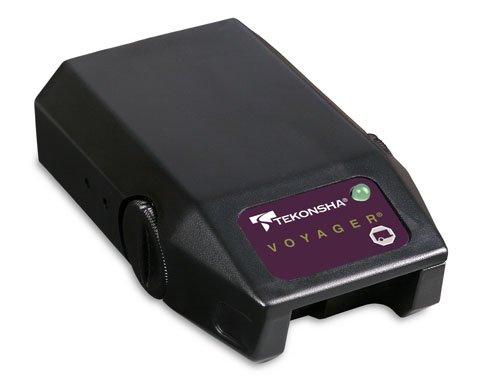 Tekonsha 9030 Voyager Electronic Brake Control (Tekonsha Voyager)