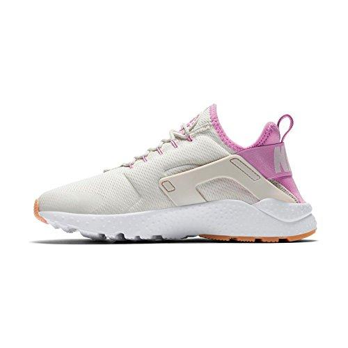 Zapatillas Nike �?Wmns Air Huarache Run Ultra hueso/morado/blanco talla: 42,5