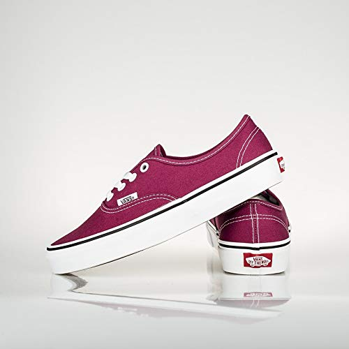 Authentic Vans Rot Rot Authentic Vans Vans w0H5OEnxnq