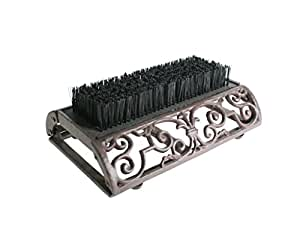 CAL FUSTER - Cepillo limpia suelas