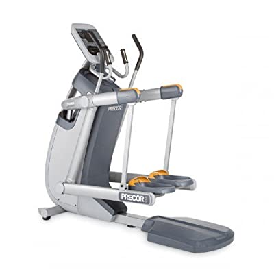 Precor AMT 835 Elliptical w/P30 Console