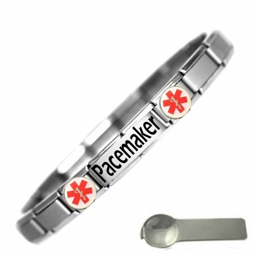 Medical Alert Jewellery - 6