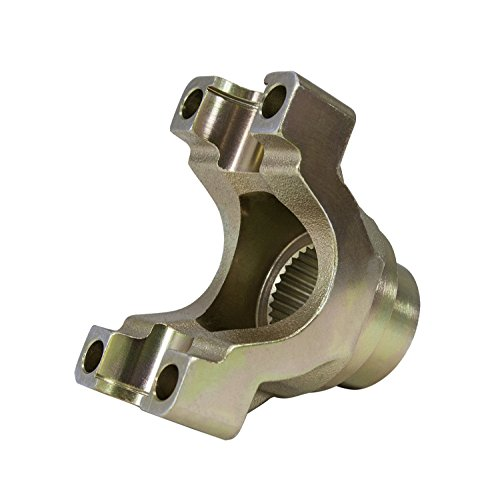 Yukon Gear & Axle (YY GM12-1350-F) Forged Yoke for GM 12-Bolt Passenger Car/Truck Differential