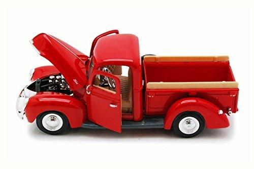 1940 Truck - 7