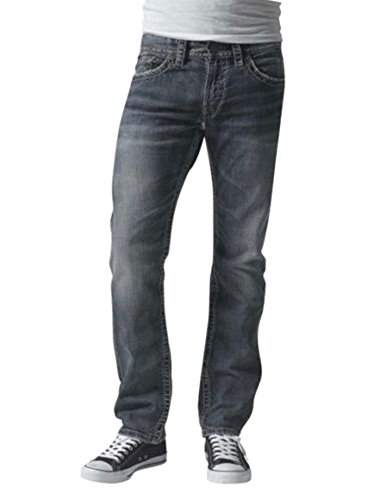 80%OFF Silver Jeans Men's Konrad Slim Jeans - freedmanpartners.com