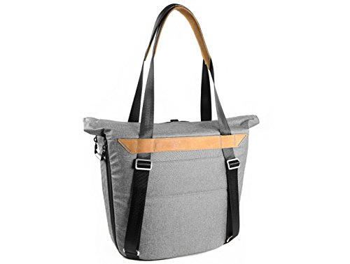 Peak Design Everyday Tote Bag (Ash) by Peak Design