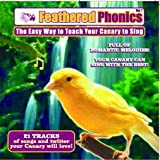 Teach Your Canary to Sing – Special Edition with Free Perch, My Pet Supplies