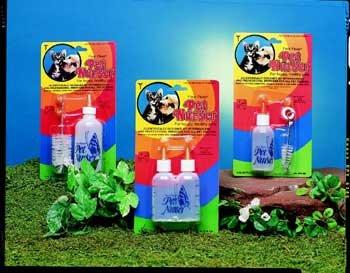 Nurser Bottle & Brush Kit 2oz