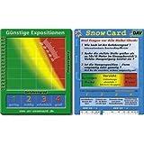 DAV SnowCard Version 2