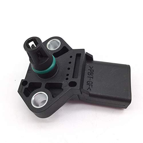 Pengchen Parts New Intake air Pressure MAP Sensor 038906051C for Audi by pengchen