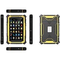 PAC-9717 INCH ANDROID 5.0 , IP67 , WIFI , BLUETOOTH , GPS , GPRS , MIL-STD-810G RUGGED TABLET - YELLOW & BLACK - USA DISTRIBUTOR !