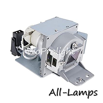All-Lamps VLT-EX240LP - Lámpara de repuesto con carcasa para ...