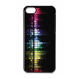 lintao diy Protection Cover Hard Case Of Music Cell phone Case For Iphone 5C