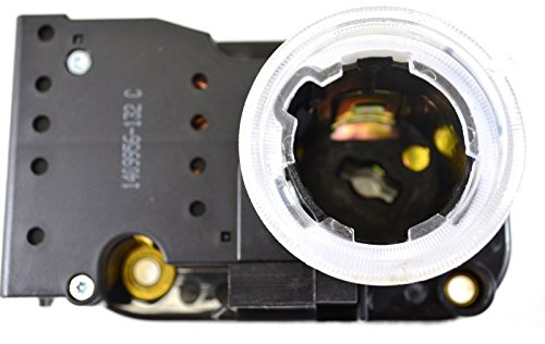 Ignition Starter Switch - 9