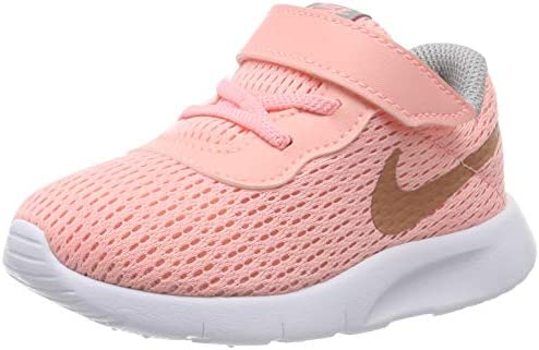 Nike Baby Girl s Tanjun Sneakers