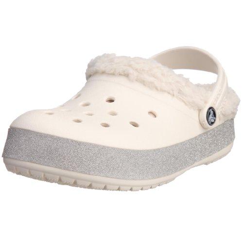 Crocs Mammoth G Unisex Niños Crocbling Oyster qHfwq4