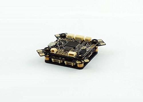 Team BlackSheep TBS POWERCUBE ELITE BUNDLE – FPVision, Ext. ESC Board, Colibri Race 2.0
