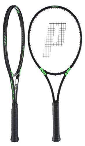 Prince Phantom Pro 100P Tennis Racquet - Unstrung (4 3/8)