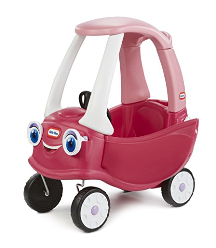 (Little Tikes Princess Cozy Coupe)