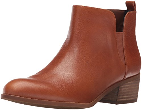 Ankle Women's Randall Hilfiger Tommy Boot Brown xqSwvOtY