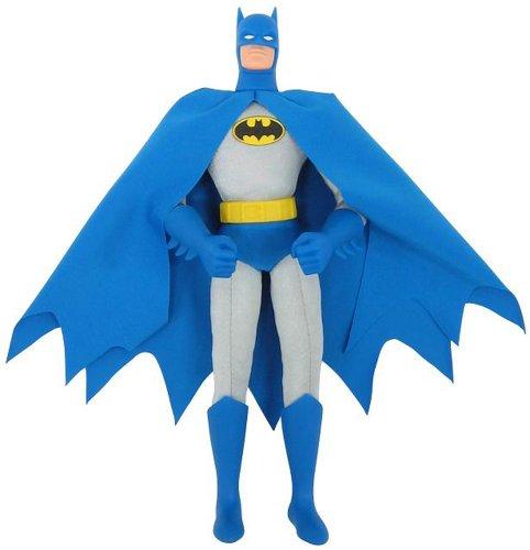 (Batman 1/6 Full Action Figure vintage version (japan import))