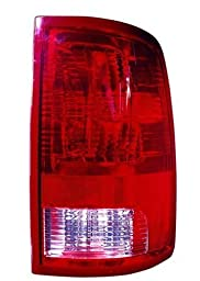 Dodge Ram Pickup 1500 Replacement Tail Light Assembly - Passenger Side