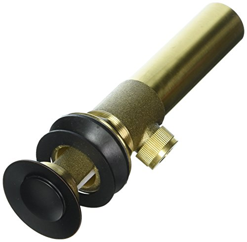 Pfister 972-022Y All Metal Pop-Up Sub Assembly, Tuscan (Tuscan Bronze Spout Assembly)