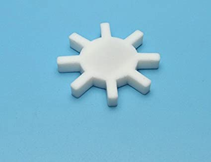 magnetic stirrer agitateur magn/étique mixer stir bar White Octogonal