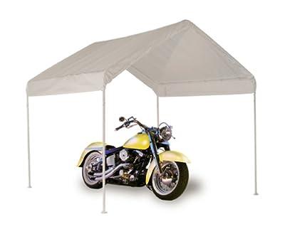 ShelterLogic MaxAP Compact Canopy