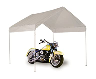 ShelterLogic MaxAP Compact Canopy White 10 x 10 ft.  sc 1 st  Amazon.com & Amazon.com: ShelterLogic MaxAP Compact Canopy White 10 x 10 ft ...