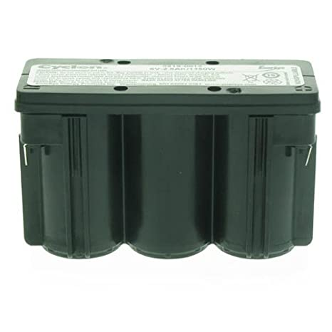 Life Fitness Battery for the Lifefitness 9100 Elliptical