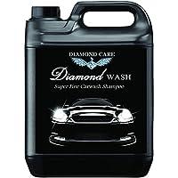شامبو دياموند ووش للسيارة - منتج العناية بالسيارة - 4 لتر