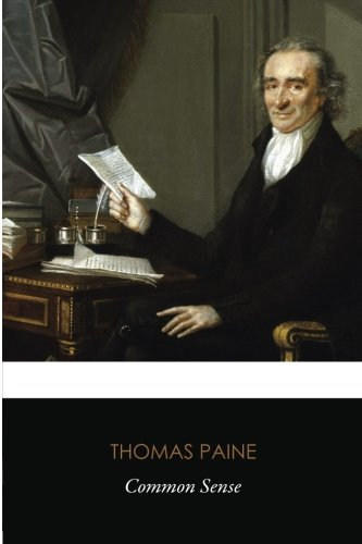 Download Common Sense (Original Classics) pdf
