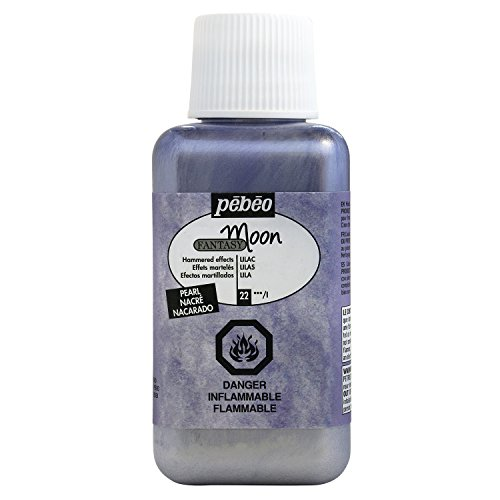 Pebeo Fantasy Moon Paint, 250ml, - Lilac Glasses
