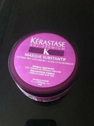 Kerastase Age Premium Masque Substantif 2.55 oz - Age Rejuvenating Masque