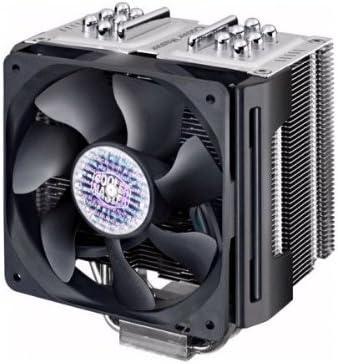 Cooler Master TPC 812 Procesador Enfriador - Ventilador de PC ...