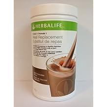 Herbalife Formula 1 Shake Mix - Dutch Chocolate (750g)