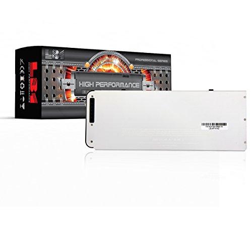 "LB1 High Performance Battery for Apple A1278 A1280 [2008] Macbook 13"" Aluminum Unibody MB466*/A MB771"