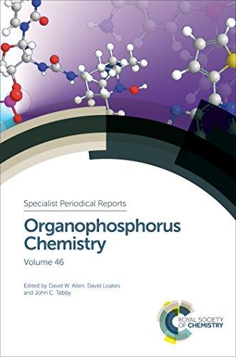 organophosphorus-chemistry-specialist-periodical-reports