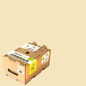 Paintbox 123045L - Pintura para interior, color: beige