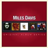 Amandla/Dingo (Ost)/Doo-Bop/Siesta (Ost)/Tutu - Davis, Miles by Miles Davis (2012-09-17)