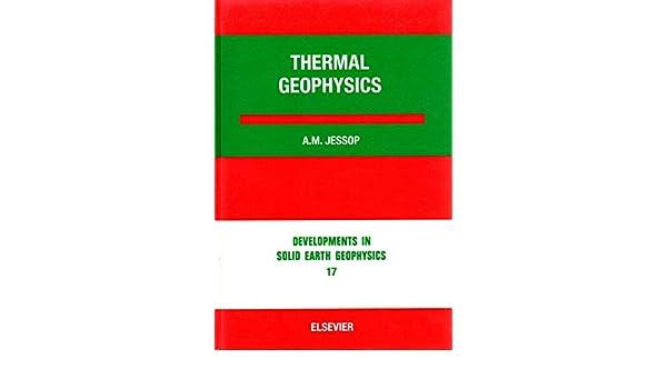 Thermal Geophysics