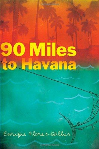 90 Miles to Havana ()